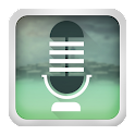Advanced Voice Search icon