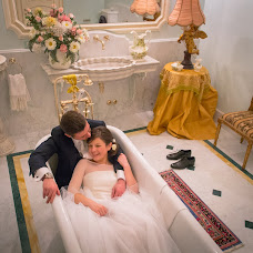 Wedding photographer Daniel Carnevale (danielcarnevale). Photo of 22.09.2018