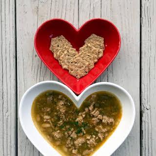 Slow Cooker (Crock-Pot) Turkey Chili Verde (Gluten Free, Paleo).