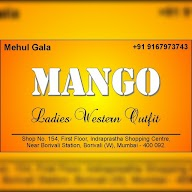 Mango Western Outfit photo 2