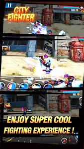 City Fighter screenshot 0