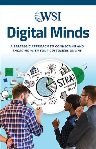 Digital Minds cover