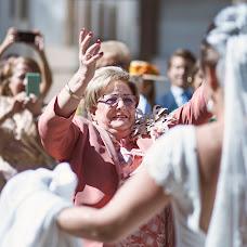 Wedding photographer Javier Olid (JavierOlid). Photo of 15.10.2018