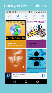 Music Player Pro - m3 player, audio player Screenshot