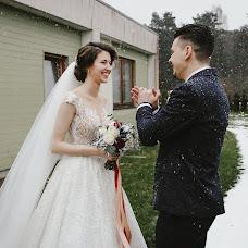 Wedding photographer Anna Novikova (annanovikova). Photo of 14.07.2018