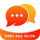 Download Guide for Helo App : Discover,Share & Watch Videos For PC Windows and Mac