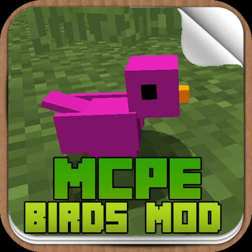 Birds Mod