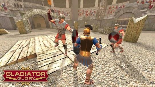 Gladiator Glory Apk Mod (Dinheiro Infinito) 5
