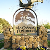 La Canada Flintridge Homes