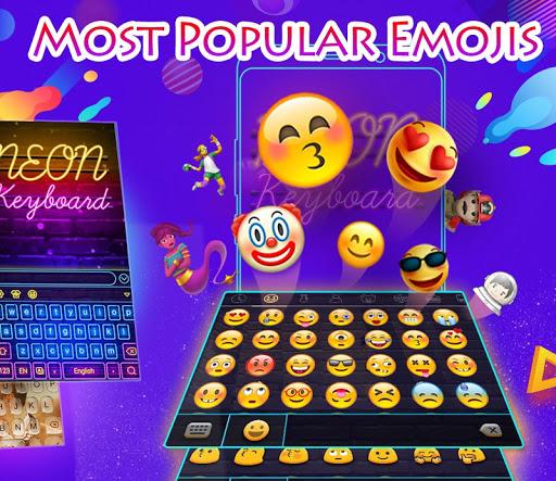 Android Bluetooth Keyboard Emoji: Emoji Text Keypad App (apk) Free Download For Android/PC/Windows