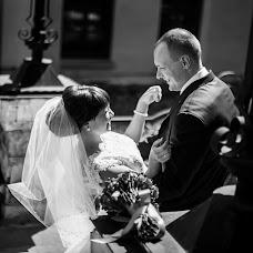 Wedding photographer Anya Volk (WabiBon-Bon). Photo of 11.01.2016