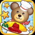 クマ's キッチン! icon
