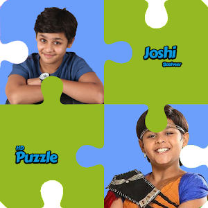 Joshi Cute Puzzle for PC and MAC