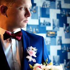 Wedding photographer Elena Gorodnicheva (Hellenfoto). Photo of 11.07.2016