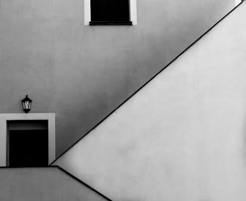 Geometric wall di andrea_cantanna