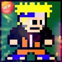 Naruto Mod Pour Minecraft icon
