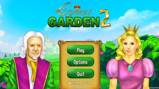 Code Triche Queen's Garden 2  APK MOD (Astuce) screenshots 1