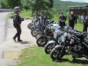 Photo: 10 giugno venerdì - Giro al lago di Campo Tosto