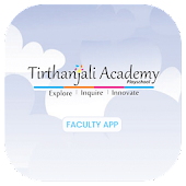 Tirthanjali Academy- Faculty