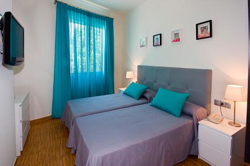 Apartamento de 1 Dormitorio Superior