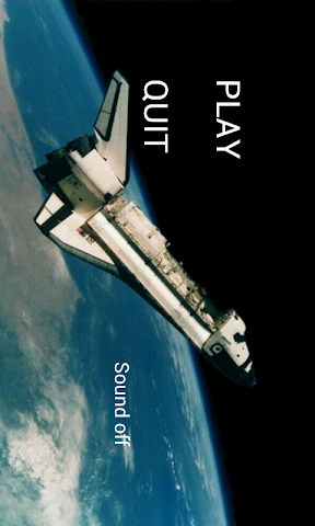 android Space Challenge Screenshot 0