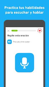 Duolingo Premium – Aprende inglés y otros idiomas gratis 4