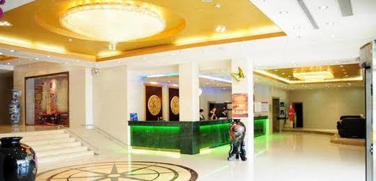Shanxi New Era Hotel - Taiyuan