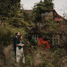 Wedding photographer Grey Mount (greymountphoto). Photo of 24.11.2018