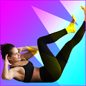 HIIT Workout icon