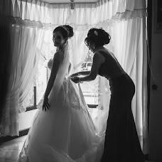Wedding photographer Carolina Cabanzo (CarolCabanzo). Photo of 28.05.2018
