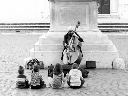 La Musica, una Lingua Universale