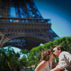 Wedding photographer Jean-Charles Rey (GANESH). Photo of 25.02.2018