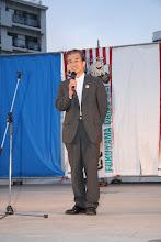 Photo: 福山市商店街振興組合連合会・理事長 高田健司より総評