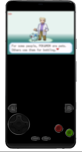 classic gba emulator with roms support screenshot 3