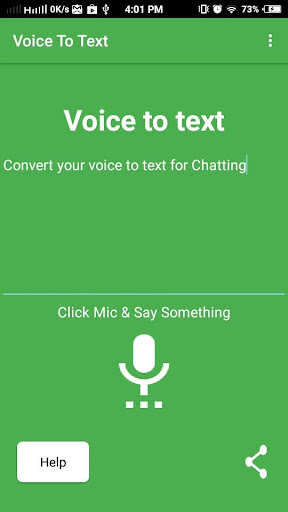 Voice to text(for Whatsapp,fb Messenger,gmail ) 14.0 screenshots 3