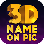 3D Name on Pics - 3D Text 8.1.2