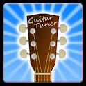 GuiTune - Guitar Tuner! icon