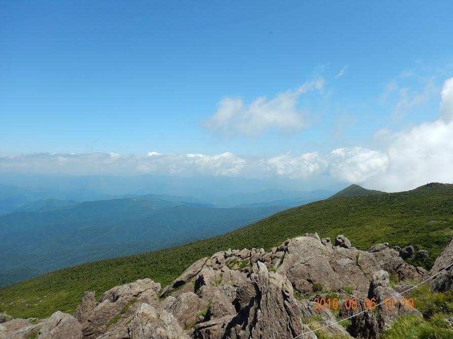 Mt. Hayachine thumbnails No.18