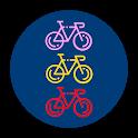 Giro d'Italia, Tour de France e la Vuelta a España icon