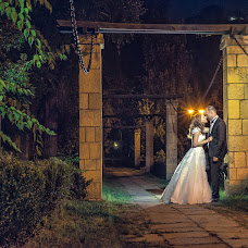 Wedding photographer Cherestes Janos (cjphoto). Photo of 22.06.2016