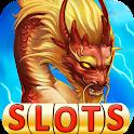 Dragon Vegas & Casino Slots icon
