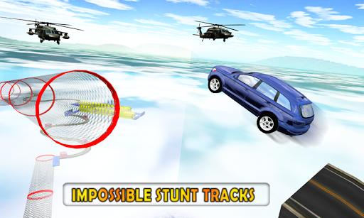 Car Racing Stunt Challenge 1.0 screenshots 6