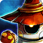 Magibot Icon