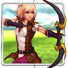 Tiro con l'arco Regina Battaglia: frecce Maestro icon