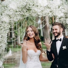 Wedding photographer Artem Oneschak (ArtemOneshchak). Photo of 05.02.2018