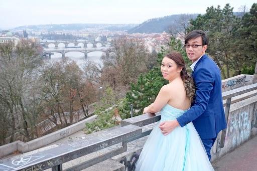 Svatební fotograf Martin Pek (martinpek). Fotografie z 28.12.2016