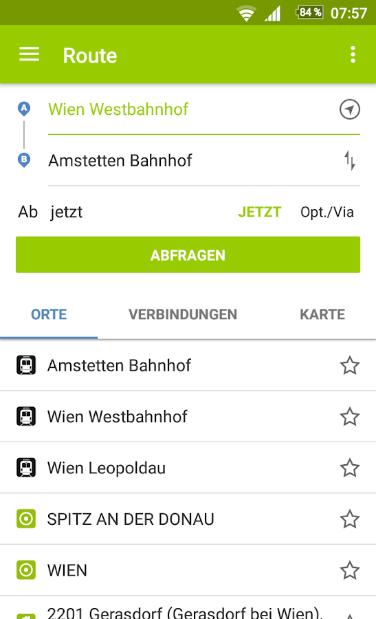 AnachB|VOR – Screenshot