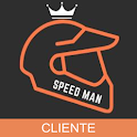 Speed Man - Cliente icon