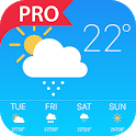 Weather (No Ads) icon