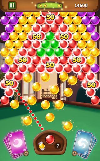 Ace Bubble Shooter 1.0 screenshots 15